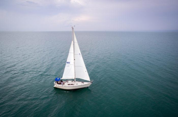 Sea Dancer – C&C 33 MKII